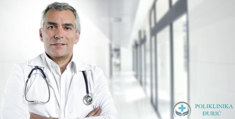 POPUST: 63% - FIZIJATAR Specijalistički pregled i preporuka za terapiju za 150 kn! (Privatna ginekološka ordinacija dr. Predrag Đurić)