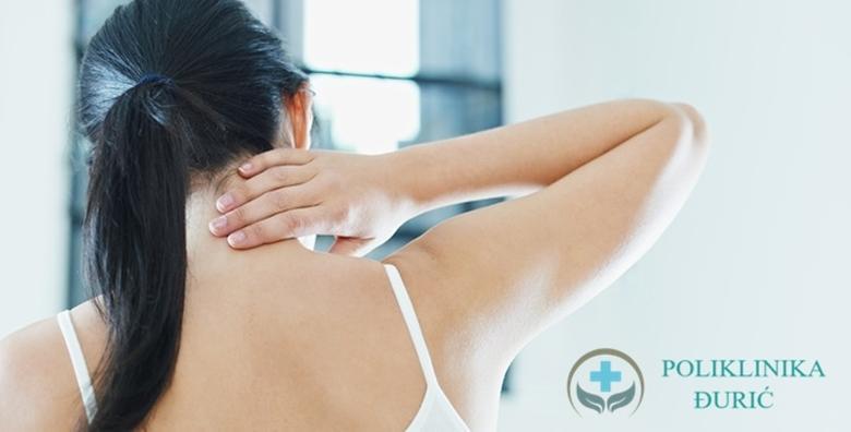 POPUST: 50% - Specijalistički pregled ortopeda i konzultacije za 250 kn! (Poliklinika Đurić)