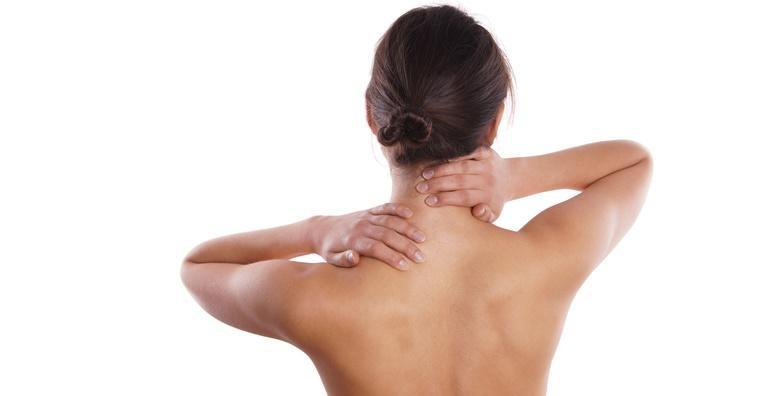 Dekompresijska terapija kralježnice i pregled magistra fizioterapije za 535 kn!