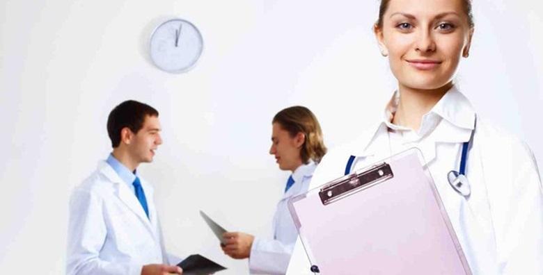 Specijalistički pregled ortopeda i konzultacije u Poliklinici Đurić za 250 kn!