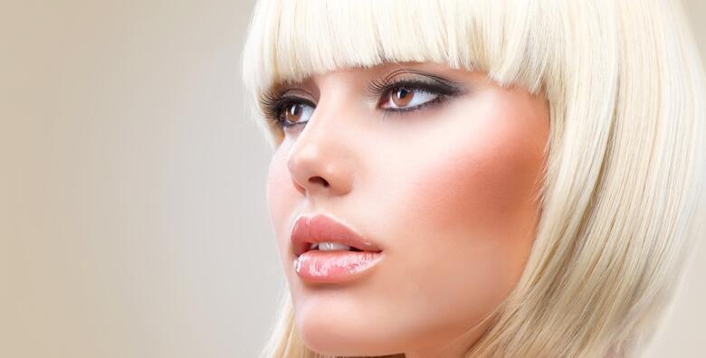 POPUST: 40% - Pomladite lice i izbrišite bore Botox tretmanom u Poliklinici Đurić za 1.800 kn! (Poliklinika Đurić)