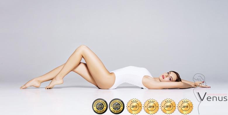 POPUST: 67% - MED CONTOUR Uvjerite se u odmah vidljive i TRAJNE rezultati uz najbolji aparat za mršavljenje na tržištu - tretman dijela tijela po izboru već od 249 kn! (Medicinsko estetski centar Venus)