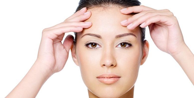 POPUST: 40% - Reskin II - najnovije dostignuće ANTI AGE tehnologije bez igle! Prodire čak do 3mm u kožu te zateže, hidratizira i obnavlja kožu lica za 299 kn! (Medicinsko estetski centar Venus)