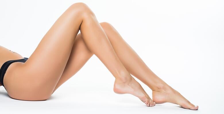 Lasersko uklanjanje dlačica - bezbolni tretman uz diodni laser koji pruža izvrsne rezultate i na manje pigmentiranim dlačicama u Medicinsko estetskom centru Venus od 129 kn!