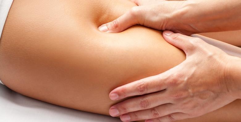 Paket od 5 ručnih anticelulitnih masaža za 220 kn!