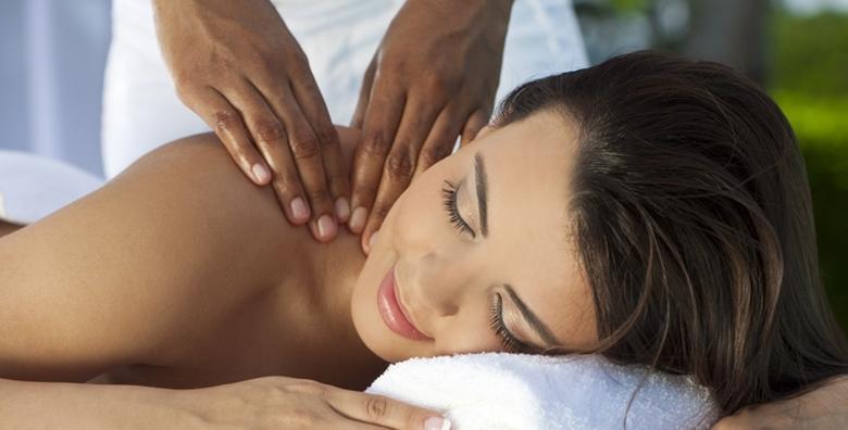 Opustite se uz paket od 2 parcijalne masaže leđa u trajanju 30 minuta za 119 kn!