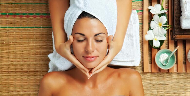 Klasična, relaks ili medicinska masaža u trajanju 60 minuta za samo 99 kn!
