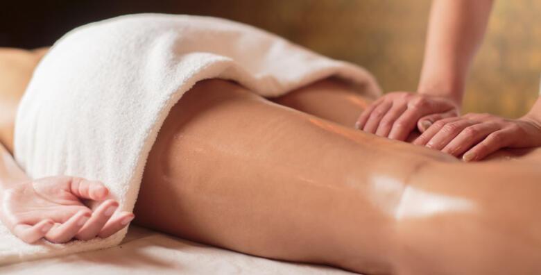 Paket od 5 ručnih anticelulitnih masaža za 259 kn!