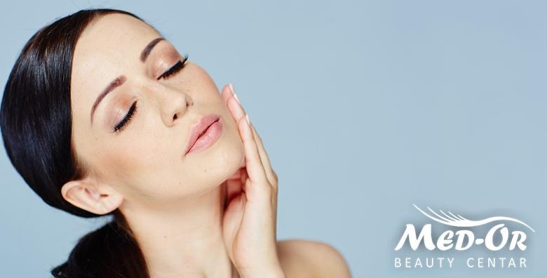 POPUST: 30% - Ujednačite ten i ublažite tamne mrlje na licu uz Nacar tretman i masku s čak 10 aktivnih sastojaka s posvjetljujućim svojstvima za 259 kn! (Beauty centar Med - Or)