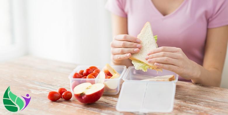 Nutricionističko savjetovanje i 7-dnevni plan prehrane za 299 kn!