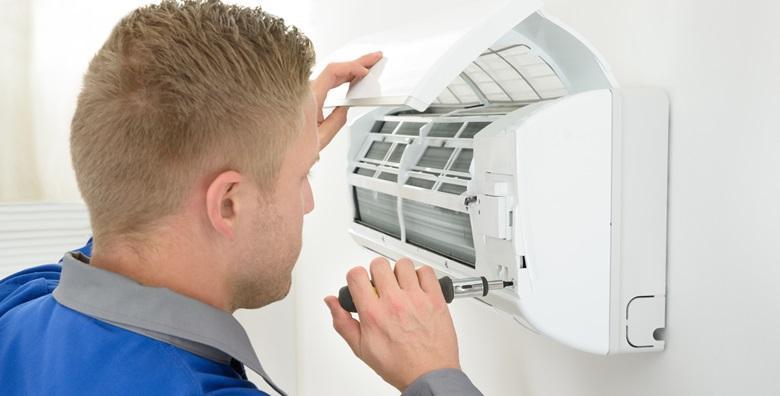 Servis klima uređaja – osigurajte ugodne trenutke u svome domu tijekom  vrućih ljetnih dana uz Aria Freddo servis za 129 kn!