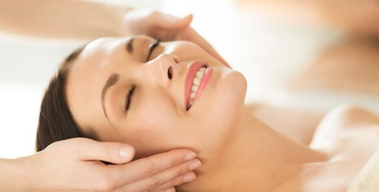 POPUST: 57% - Kompletna njega lica - klasično čišćenje uz masažu, masku ili serum i završnu kremu + gratis analiza kože prije samog tretmana za samo 99 kn! (Kozmetički salon Valentino)
