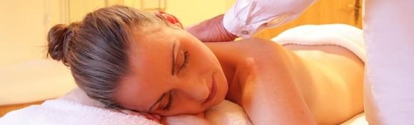 Klasična masaža tijela - eliminirajte napetost i priuštite svom tijelu zasluženu relaksaciju u trajanju od 30 minuta za samo 59 kn!