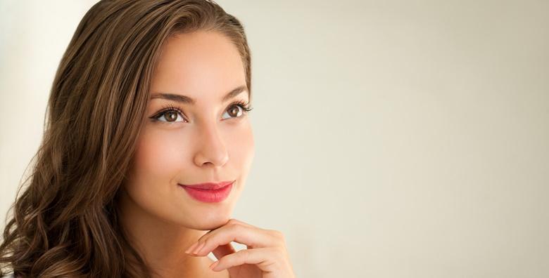 Anti age paket - čišćenje lica i dekoltea, mikrodermoabrazija, serum, RF, maska za 189 kn!