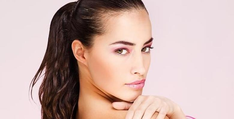 POPUST: 58% - Spriječite suhu i oštećenu kožu uz profesionalnu njegu i regeneraciju kože lica mehaničkim čišćenjem i dijamantnom mikrodermoabrazijom za 189 kn! (Kozmetički salon Valentino)