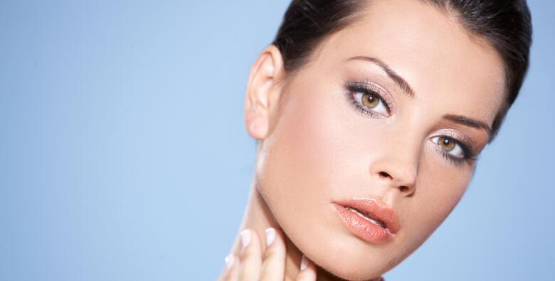 HIFU Liposonix - osvježite i pomladite svoje lice uređajem najnovije generacije estetske medicine u Kozmetičkom salonu Valentino od 799 kn!
