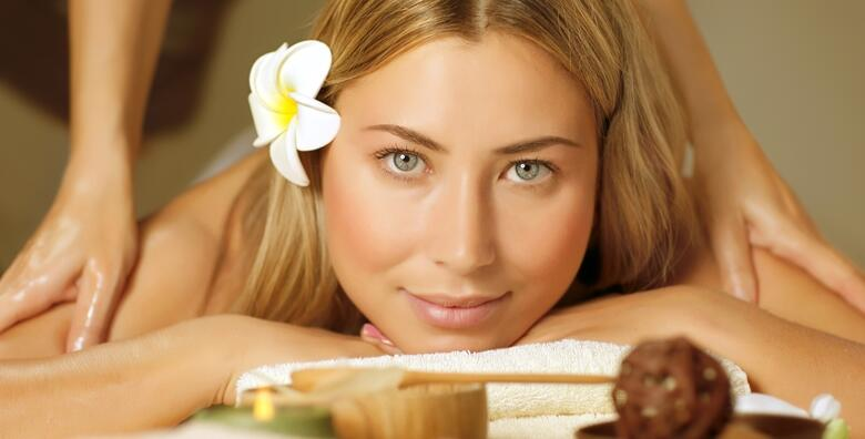 Luksuzna masaža cijelog tijela svijećom u trajanju 60 minuta za 149 kn!