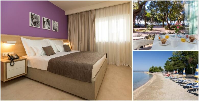 Hotel Crikvenica 4* - 2 noćenja s polupansionom za 2 osobe za 1.499 kn!