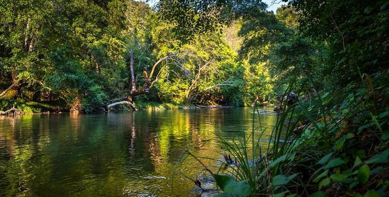 Ljeto na Mrežnici - najam kuće tik do rijeke na 2 noćenja za 2 - 6 osoba za 1.575 kn!