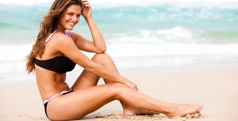 POPUST: 39% - ANTICELULITNA MASAŽA Uz 3 tretmana u trajanju od 30 minuta riješi se tvrdokornog celulita i postigni zavidnu ljetnu figuru za 165 kn! (Beauty studio Shpresa)