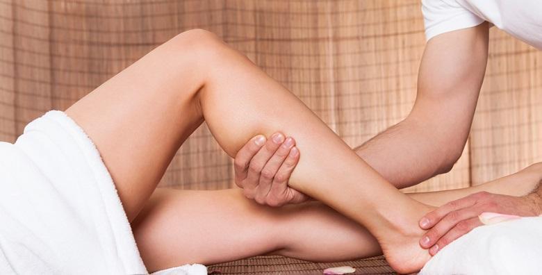 POPUST: 39% - 3 anticelulitne masaže u trajanju od 30 minuta u Beauty studiu Shpresa za 165 kn! (Beauty studio Shpresa)