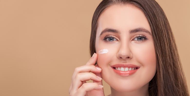 Klasično mehaničko čišćenje lica - podarite svom licu novi, osvježavajući izgled za 99 kn!