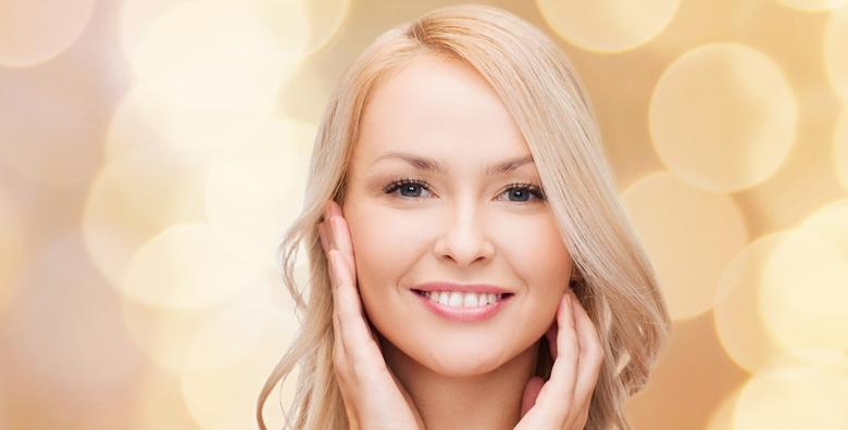 POPUST: 58% - Zatezanje gornjih i donjih kapaka plasma fibroblast radiofrekvencijskim uređajem - nekirurški tretman koji već nakon 1 dolaska daje fantastične rezultate za za 1.699 kn! (Beauty studio Shpresa)