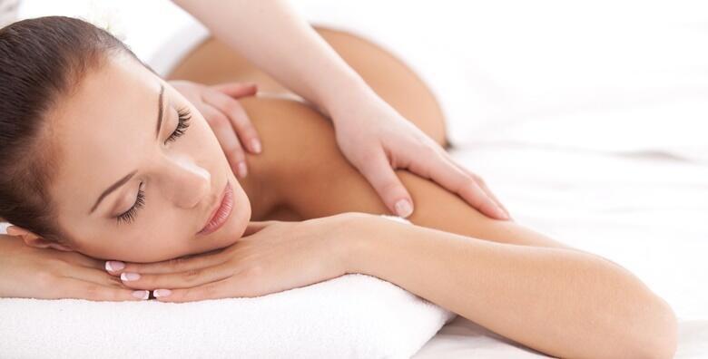 Odaberite između parcijalne i klasične ili relax masaže u Beauty Studiju Shpresa već od 59 kn!