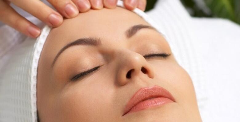 Neka Vaše lice zablista uz mehaničko čišćenje lica, piling i masku u Studiju Shpresa za 99 kn!