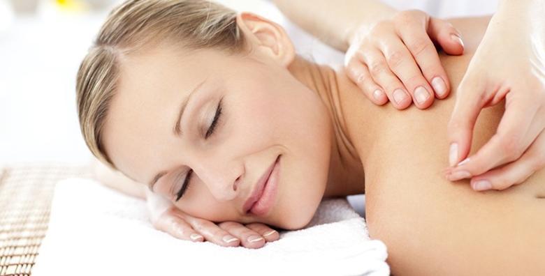 Sportsko medicinska masaža cijelog tijela u trajanju 50 minuta za samo 99 kn!