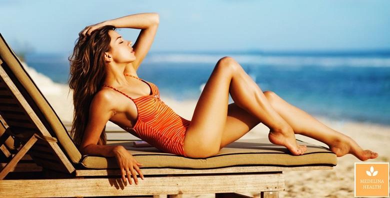 POPUST: 60% - ANTICELULITNA MASAŽA Uz 3 tretmana u trajanju od 30 minuta riješi se tvrdokornog celulita na nogama i stražnjici za 179 kn! (Medelina Health)