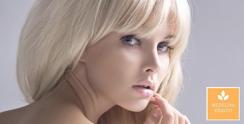 POPUST: 56% - 3 frekvencijske terapije lica medicinskim aparatom HEALY koji vraća stanice kože u zdravo stanje te potiče obnovu i metabolizam za 199 kn! (Medelina Health)