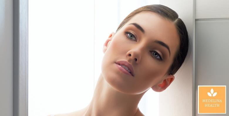 POPUST: 50% - Mezoterapija lica mikroiglicama uz aplikaciju PB seruma s 20% C vitaminom!Zategnite kožu, potaknite proizvodnju kolagena i pomladite lice za 599 kn! (Medelina Health)