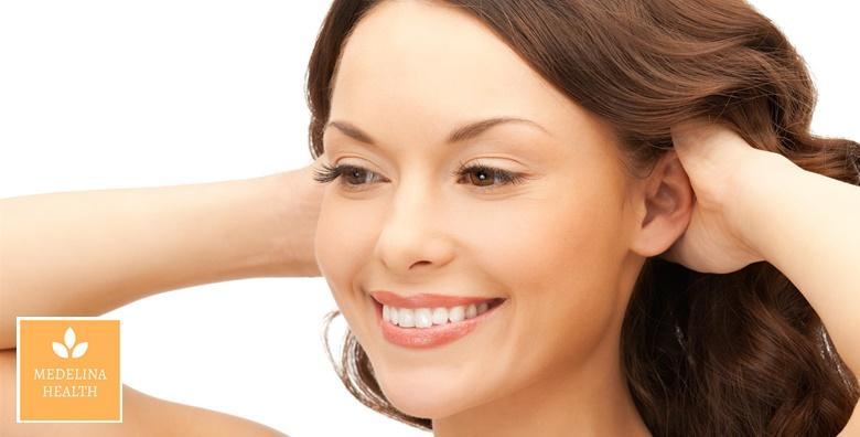 POPUST: 34% - Mezoterapija ožiljaka i proširenih pora mikroiglicama uz apliciranje PB seruma - obnovite i zategnite kožu te osigurajte mlađi i njegovan izgled za 299 kn! (Medelina Health)