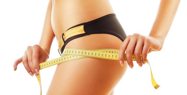 32 ili 34 tretmana mršavljenja - oblikovanje tijela uz vidljivo smanjenje celulita od 355 kn!
