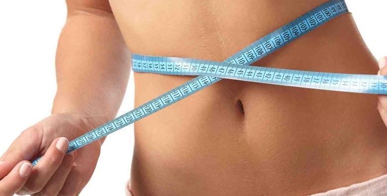 25 tretmana mršavljenja - provjereno dobra kombinacija za brzo oblikovanje tijela, izgubite minimalno 6,5 cm u obujmu za 445 kn!