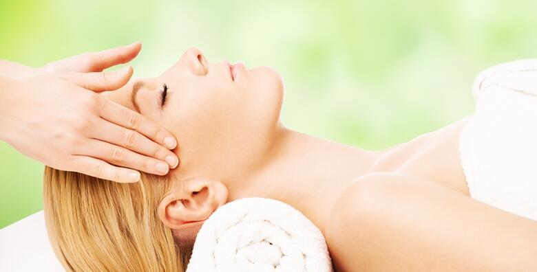 Energetska masaža u trajanju 60 minuta uz savjetovanje o pokretanju životne energije za 119 kn!