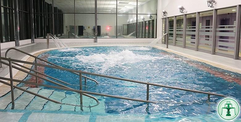 Toplice Lipik - 2 noćenja s punim pansionom za dvoje uz kupanje u bazenu za 1.189 kn!
