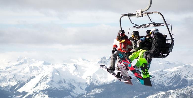 Jednodnevno skijanje u Nassfeldu uz uključen ski pass i prijevoz busom za 495 kn!