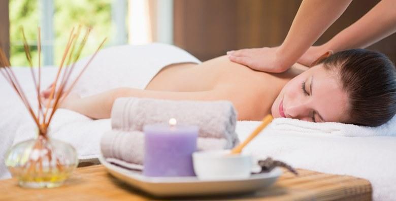 Orijentalna Ayurveda masaža cijelog tijela - 60 minuta blagotvornog opuštanja duha i tijela uz melodije orijenta za 125 kn!
