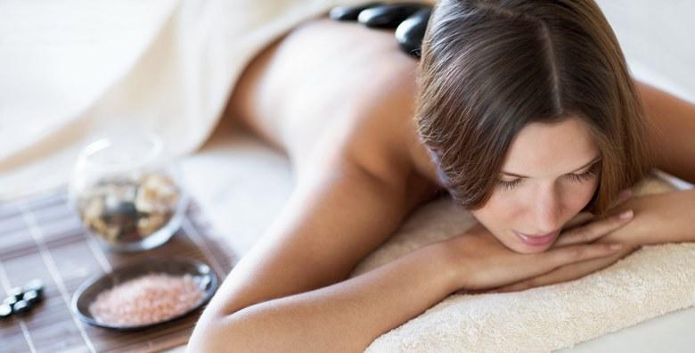 POPUST: 55% - Masaža cijelog tijela po izboru - tretman kraljevskim bambusom, egzotičnim kamenjem ili nebeskim kuglicama za samo 99 kn! (Jean d`Arcel Medical & Beauty Institut)