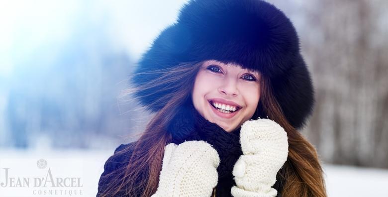 POPUST: 58% - Poklon bon - razveselite svoje najdraže tretmanima u vrijednosti 400 kn u Jean d`Arcel Medical & Beauty Institutu i uljepšajte im blagdane za 169 kn! (Jean d`Arcel Medical & Beauty Institut)