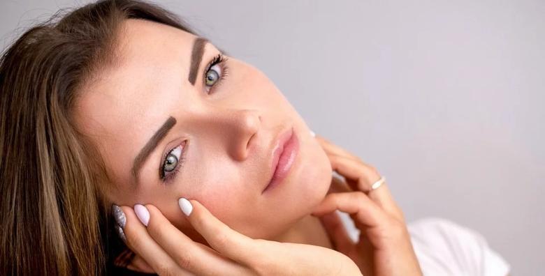 Personalizirani Ultra Softness tretman lica - ultrazvučno i mehaničko čišćenje uz masažu, serum, masku i završnu kremu prema potrebama kože za 189 kn!