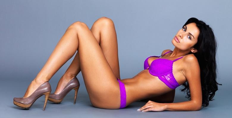 MEGA POPUST: 92% - 6 IPL tretmana brazilke/bikinija - dugotrajna glatkoća za 295 kn! (Jean d`Arcel Medical & Beauty Institut)