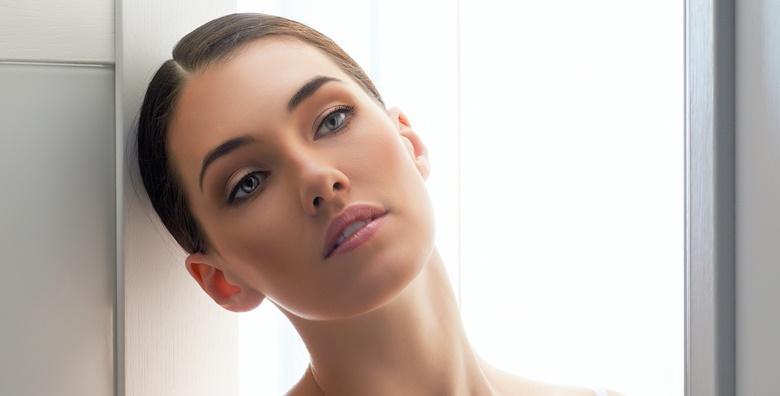 Dijamantna mikrodermoabrazija, ionoforeza, dijatermija i hijaluronski tretman lica za 219 kn!
