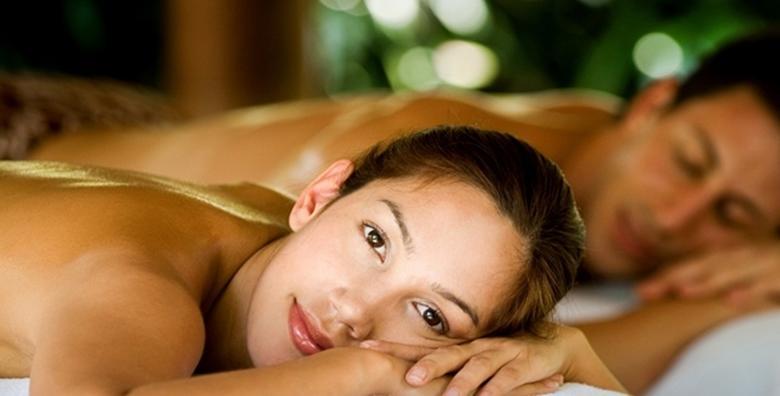 Čokoladna masaža u paru u trajanju od 60 minuta za 235 kn!