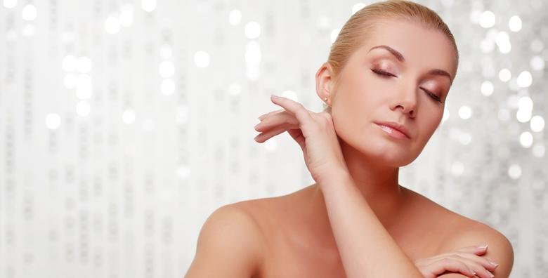 Ultrazvučno čišćenje lica, kristalna mikrodermoabrazija, ultrazvuk i hijaluron za 289 kn!