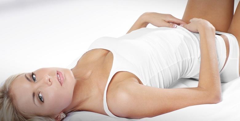 48 tretmana mršavljenja + GRATIS plan prehrane - smanjenje obujma, uklanjanje masnih naslaga i učvršćivanje tijela za 1.499 kn!
