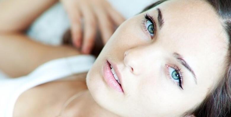 POPUST: 48% - Plasma Pen - odaberite 1 ili 3 tretmana za potpuno prirodno pomlađivanje lica i liječenje kože u Jean d'Arcel Medical & Beauty Institutu od 419 kn! (Jean d`Arcel Medical & Beauty Institut)
