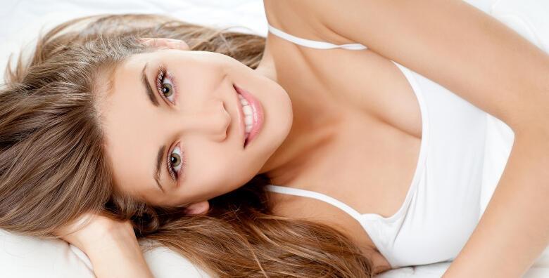 Čišćenje lica ultrazvučnom špatulom uz fototerapiju lica, vrata i dekoltea za 329 kn!